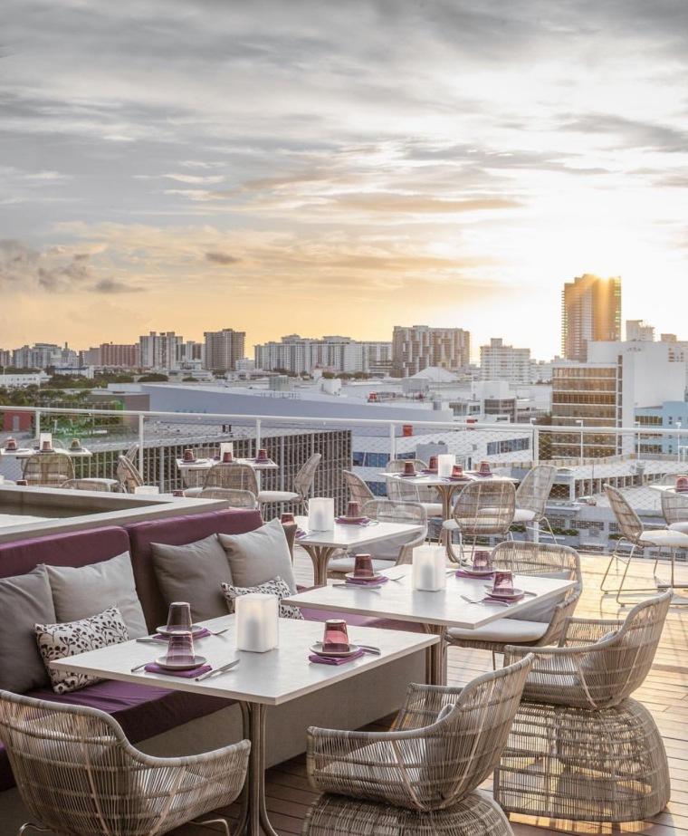 Juvia Miami Beach