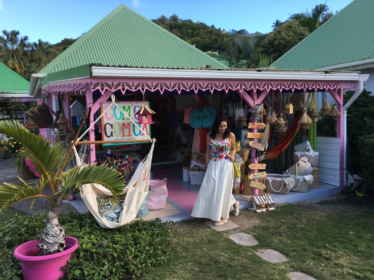Creole Village St Barts